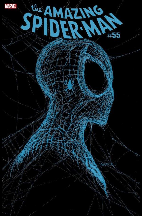 Amazing Spider-Man #55 (2020)