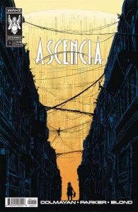 Ascencia #1 (2021)
