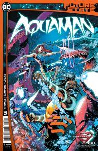 Future State: Aquaman #2 (2021)