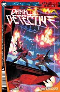 Future State: Dark Detective #4 (2021)