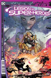 Future State: Legion of Super-Heroes #2 (2021)