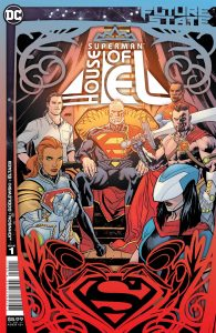 Future State: Superman House of El #1 (2021)