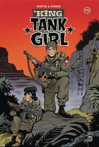 King Tank Girl #3 (2021)