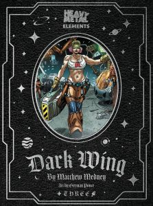 Dark Wing #3 (2021)