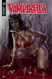 Vampirella #17 (2021)