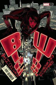 Black Widow #5 (2021)