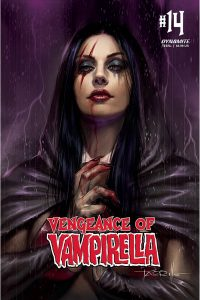 Vengeance Of Vampirella #14 (2021)