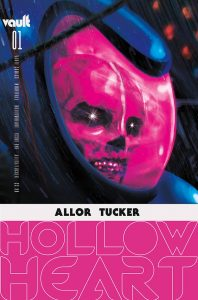 Hollow Heart #1 (2021)