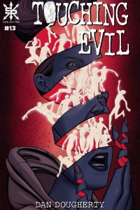 Touching Evil #13 (2021)