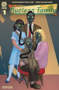 Nuclear Family #1 (2021)