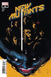 New Mutants #16 (2021)