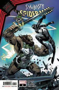 Symbiote Spider-Man: King In Black #4