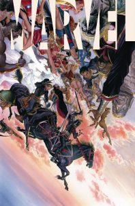 Marvel #5 (2021)