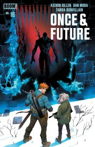 Once & Future #16 (2021)