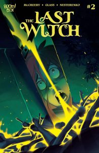 Last Witch #2 (2021)