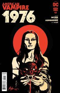 American Vampire 1976 #5 (2021)