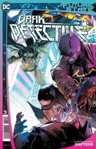 Future State: Dark Detective #3 (2021)