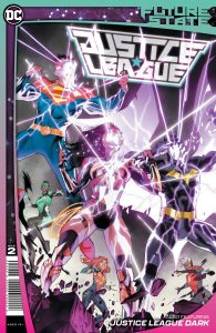 Future State: Justice League #2 (2021)