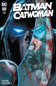 Batman Catwoman #3 (2021)