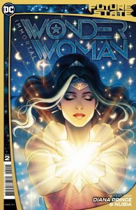 Future State: Immortal Wonder Woman #2 (2021)