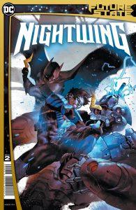 Future State: Nightwing #2 (2021)