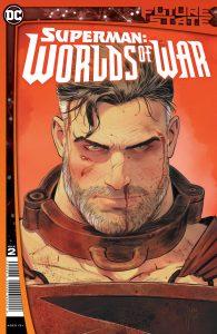 Future State: Superman - Worlds of War #2 (2021)
