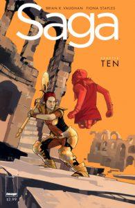 Saga #10 (2013)
