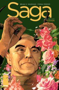Saga #11 (2013)