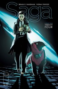 Saga #24 (2014)