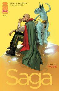 Saga #4 (2012)