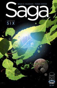 Saga #6 (2012)