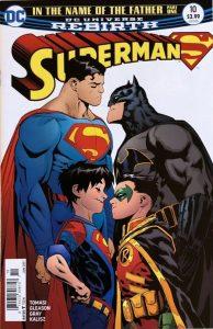 Superman #10 (2016)