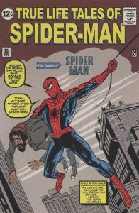 True Life Tales of Spider-Man #15 (2018)