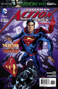 Action Comics #13 (2012)