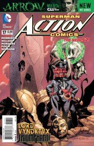 Action Comics #17 (2013)
