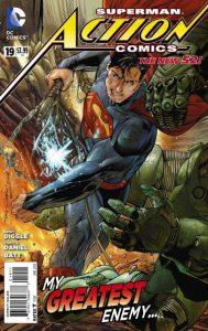 Action Comics #19 (2013)