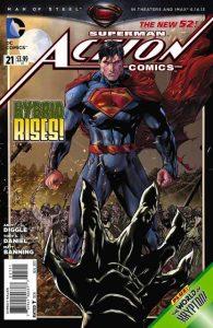 Action Comics #21 (2013)