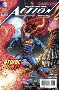 Action Comics #22 (2013)