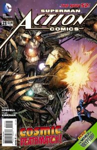 Action Comics #23 (2013)