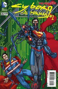 Action Comics #23.1 (2013)