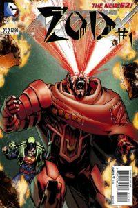Action Comics #23.2 (2013)