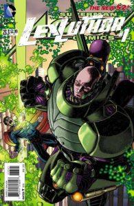 Action Comics #23.3 (2013)