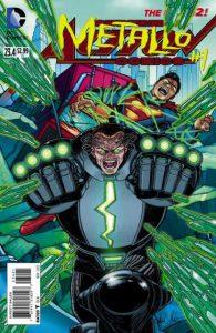 Action Comics #23.4 (2013)