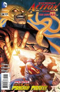 Action Comics #24 (2013)