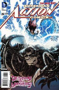 Action Comics #26 (2013)