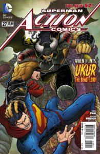 Action Comics #27 (2014)