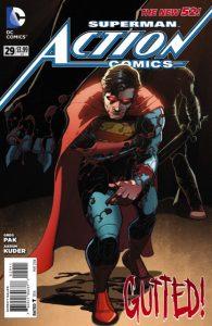 Action Comics #29 (2014)