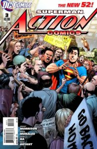 Action Comics #3 (2011)