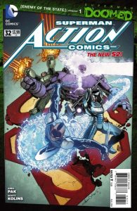 Action Comics #32 (2014)