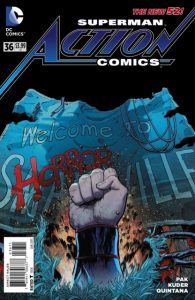 Action Comics #36 (2014)